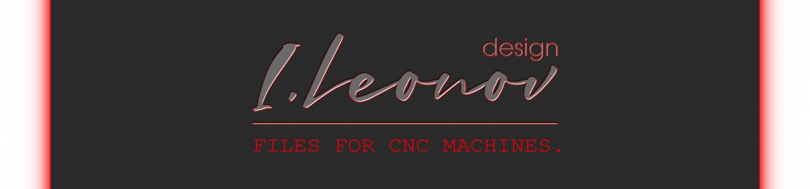 ILeonovsDesign Profile Banner
