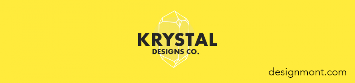Krystal Designs Co Profile Banner