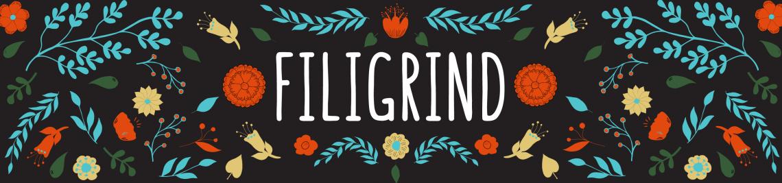 Filigrind Store Profile Banner