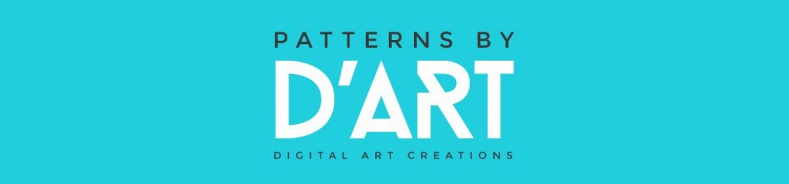 Patterns by D'Art Profile Banner