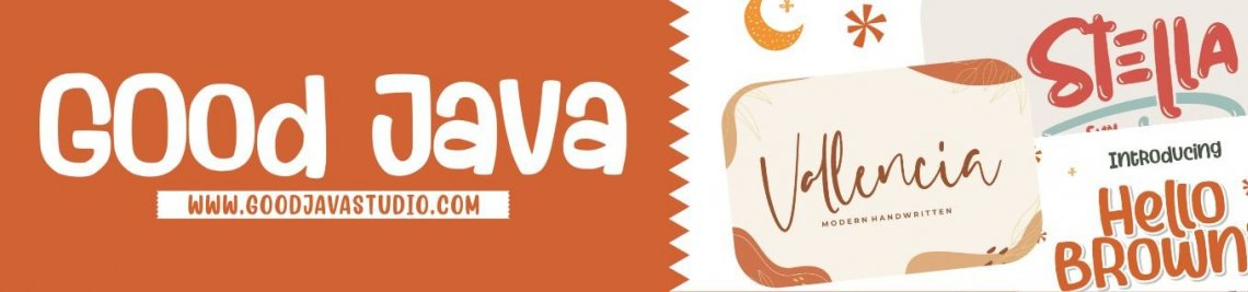 Good Java Studio Profile Banner