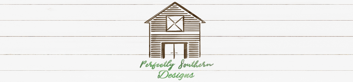 PerfectlySouthernDesigns Profile Banner