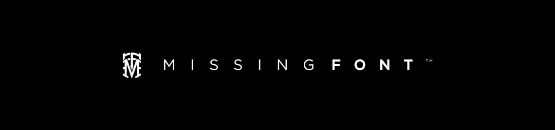 missingfont studio Profile Banner
