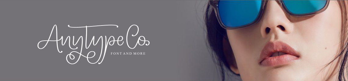 AnyTypeCo Profile Banner
