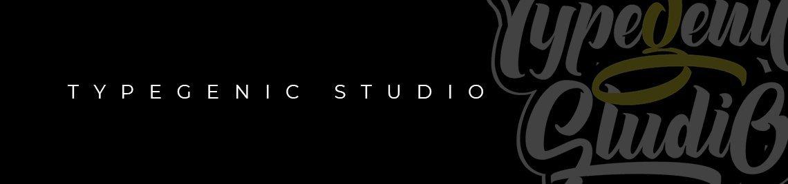 Typegenic Studio Profile Banner
