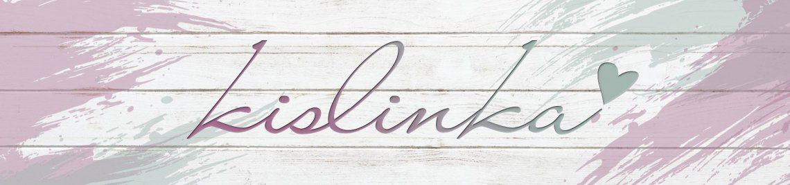 Kislinka Profile Banner