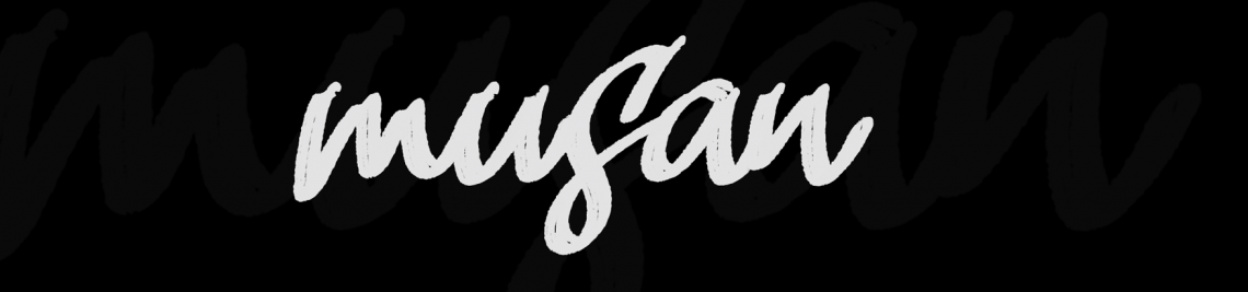 MuSan Profile Banner