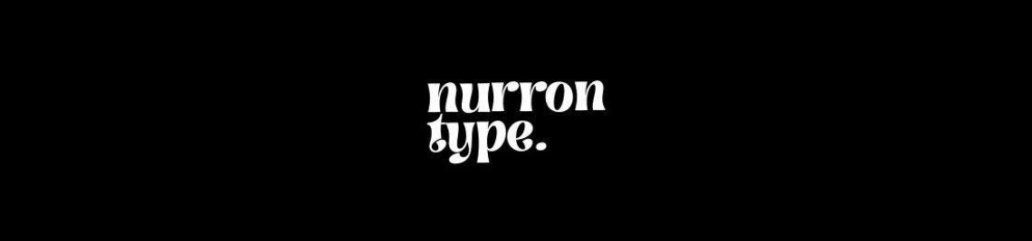 Nurrontype Profile Banner