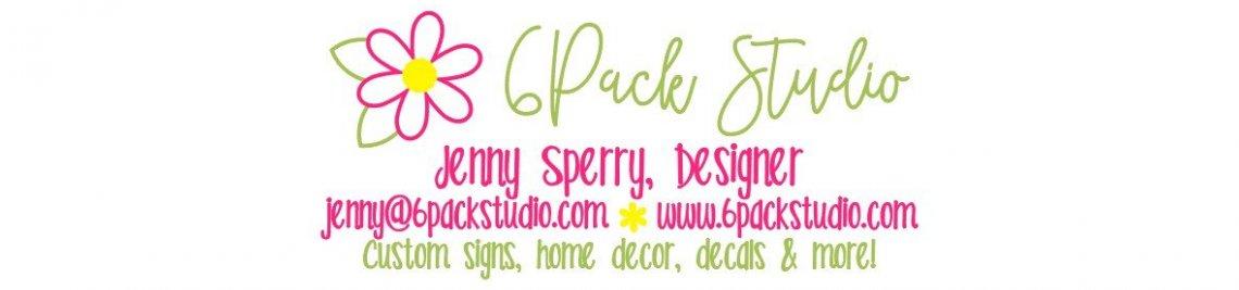 6Pack Studio Profile Banner