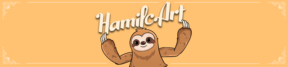 HamilcArt Profile Banner