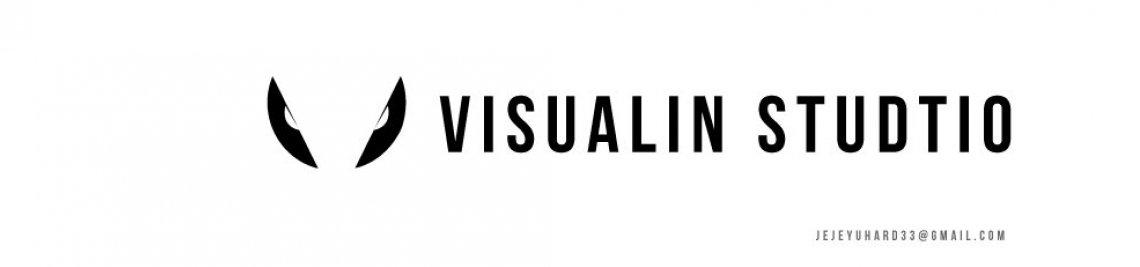VISUALIN STUDIO Profile Banner