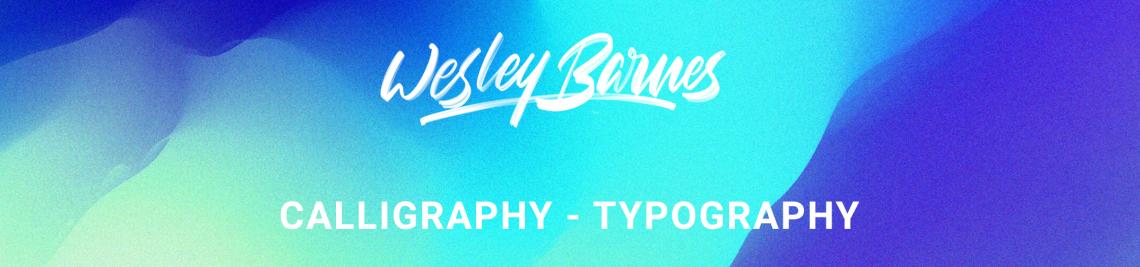 WesleyBarnes Profile Banner