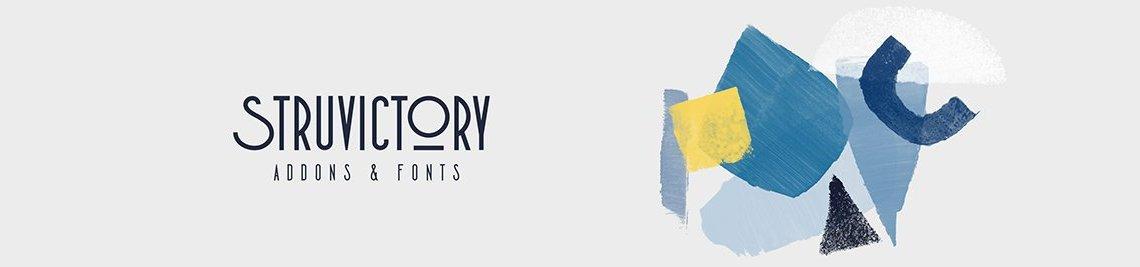 Struvictory.art Profile Banner