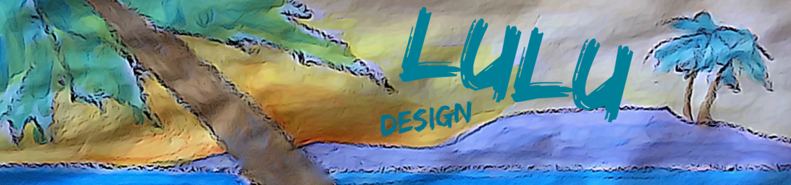 Lulu Design Profile Banner