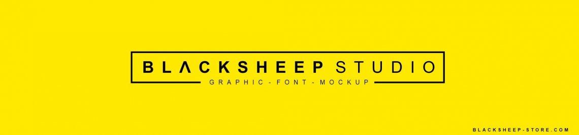 Blacksheep studio Profile Banner