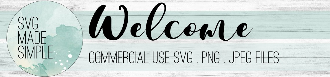 SVG Made Simple Profile Banner