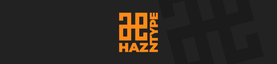 Hazztype Profile Banner