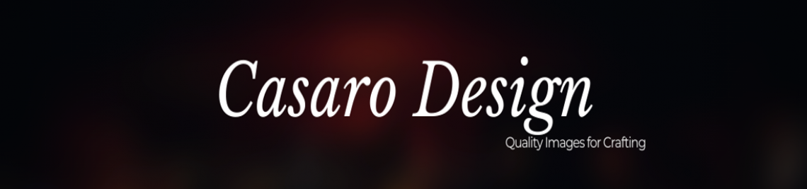 Casaro Design Profile Banner