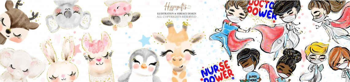 Hippogifts Profile Banner