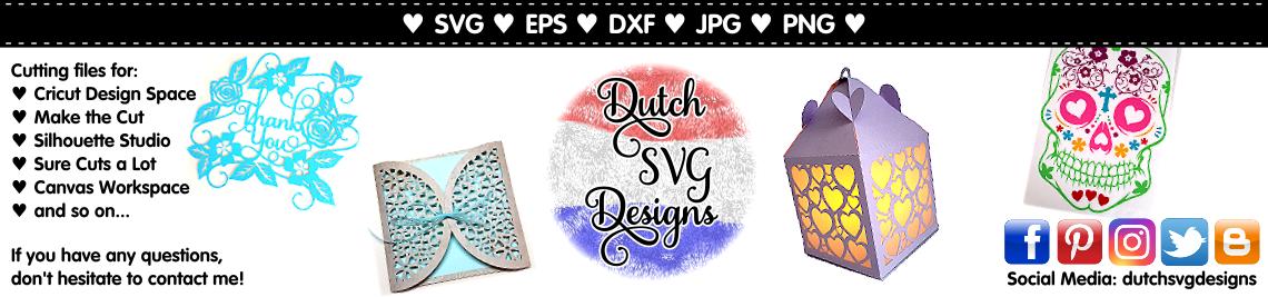 Dutch SVG Designs Profile Banner