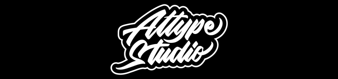 Attype Studio Profile Banner