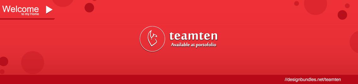 teamten Profile Banner