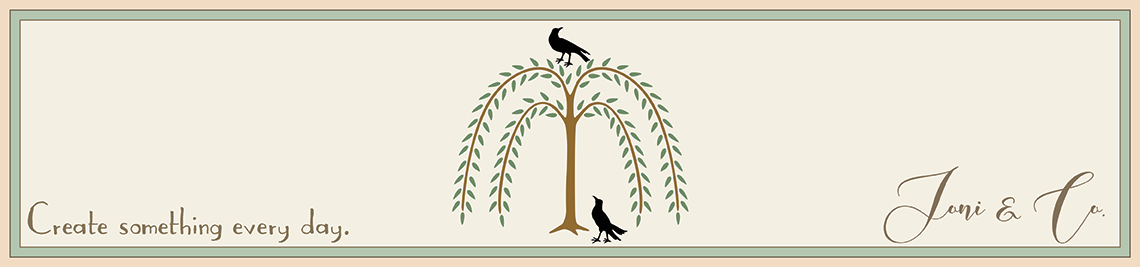 Joni and Co. Profile Banner