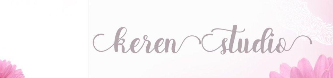 Keren Studio Profile Banner