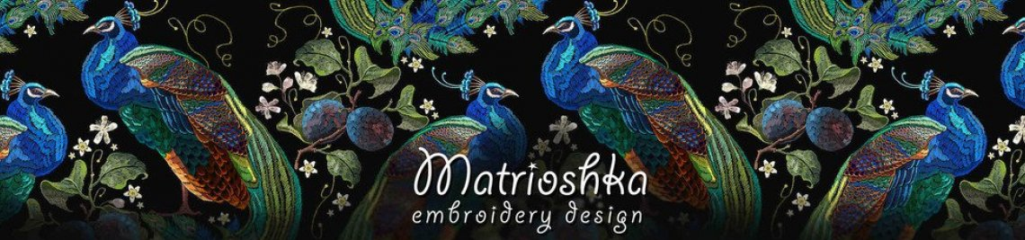 Matrioshka Profile Banner