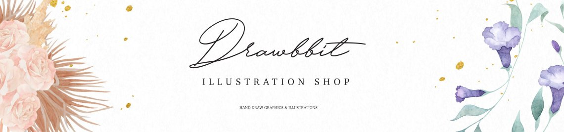 Drawbbit Profile Banner