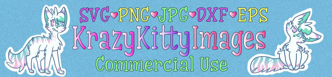 KrazyKittyImages Profile Banner
