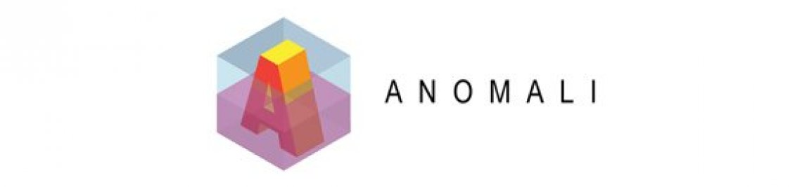 Anomali Profile Banner