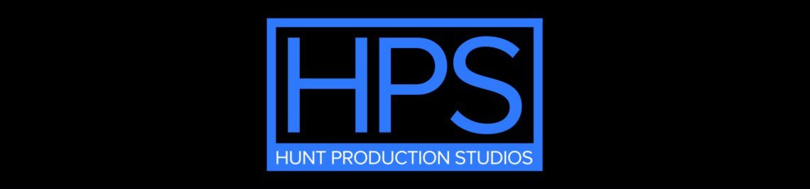Hunt Production Studios Profile Banner