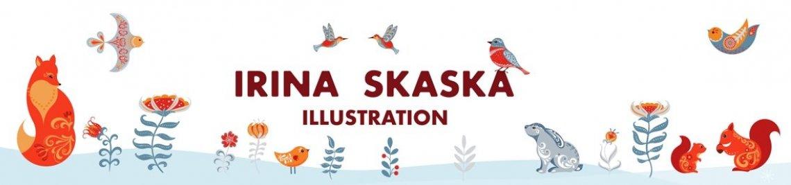 Irina Skaska Profile Banner