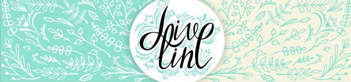 Live line Profile Banner