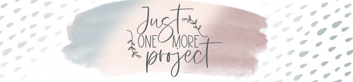 JustOneMoreProject Profile Banner