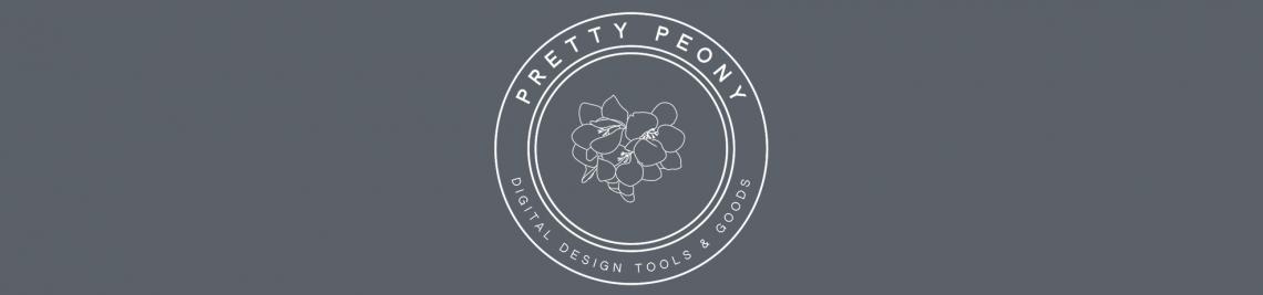 PrettyPeonyDigital Profile Banner