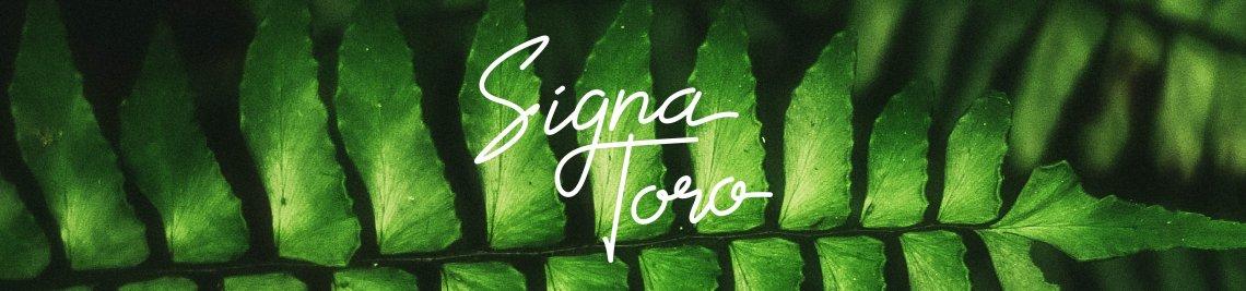 Signatoro Profile Banner