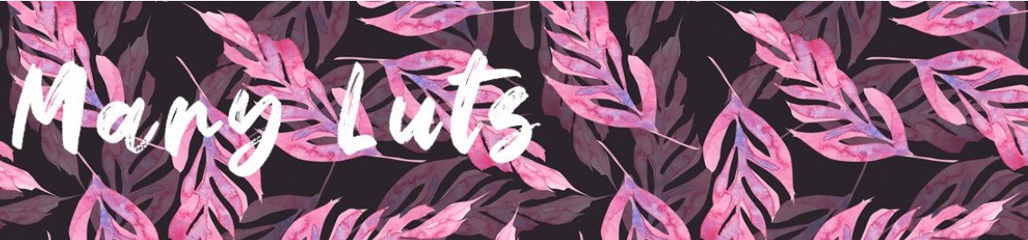 Mary Luts Profile Banner