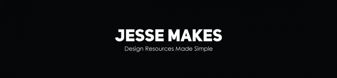 Jesse Makes Profile Banner