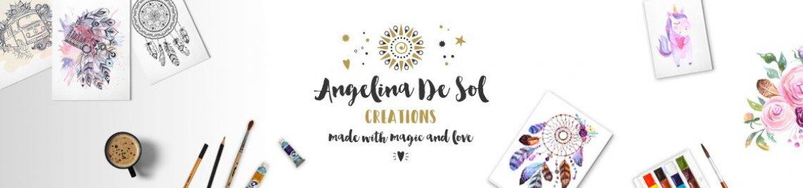 Angelina De Sol  Profile Banner