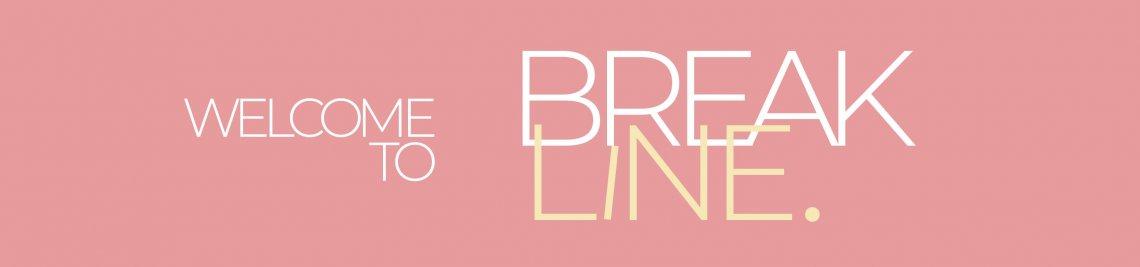 Breakline Studio Profile Banner