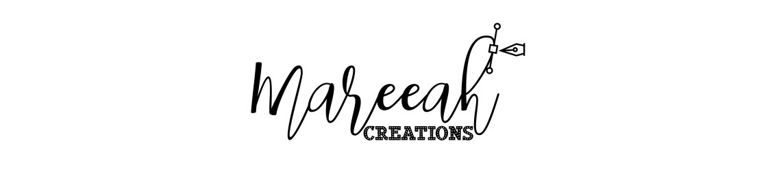 MareeahCreations Profile Banner