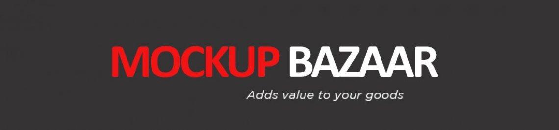 MOCKUP BAZAAR Profile Banner