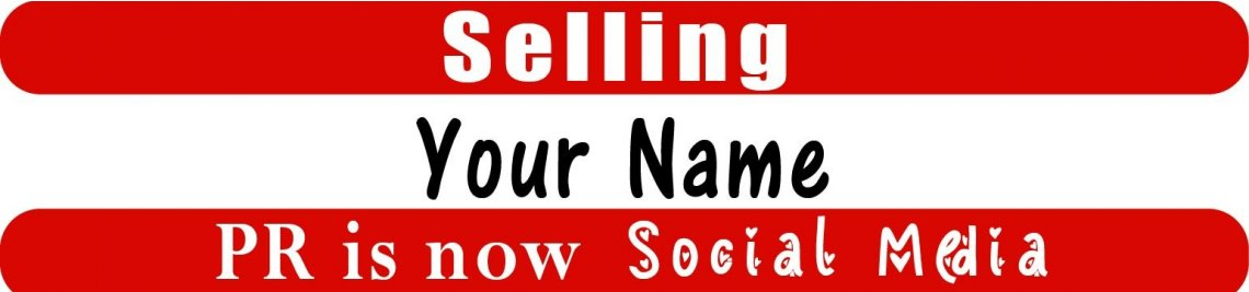 SellingYourName Profile Banner