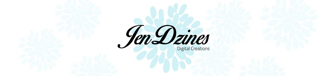 Jen Dzines Profile Banner