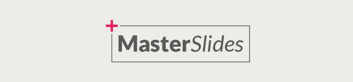 MasterSlides Profile Banner
