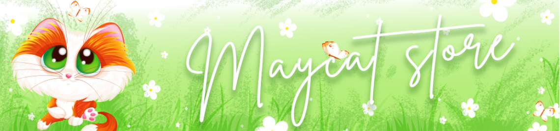 Maycat Profile Banner