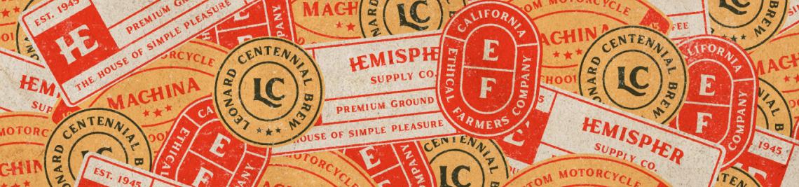 Edignwn Type Profile Banner