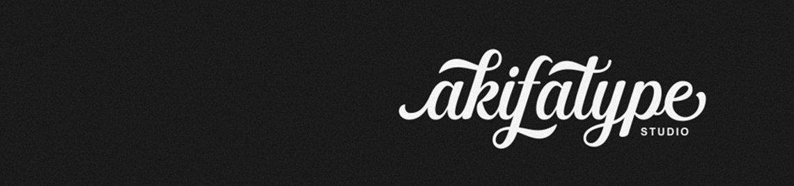 akifatype Profile Banner